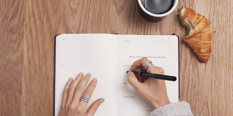 La liste de référence : outil organisation, charge mentale et bien-être