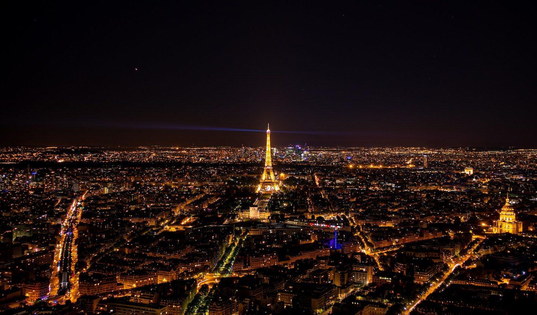 Morceaux de Paris (1).