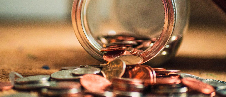 Une année sans achats : opération porte-monnaie zippé